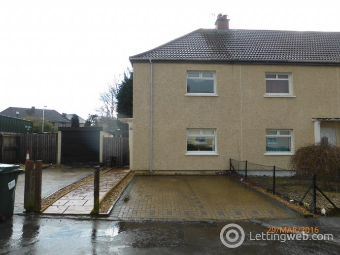 Property to rent in Fourth Street, Uddingston