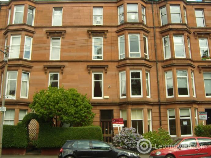 Property to rent in Waverley Gardens, Shawlands