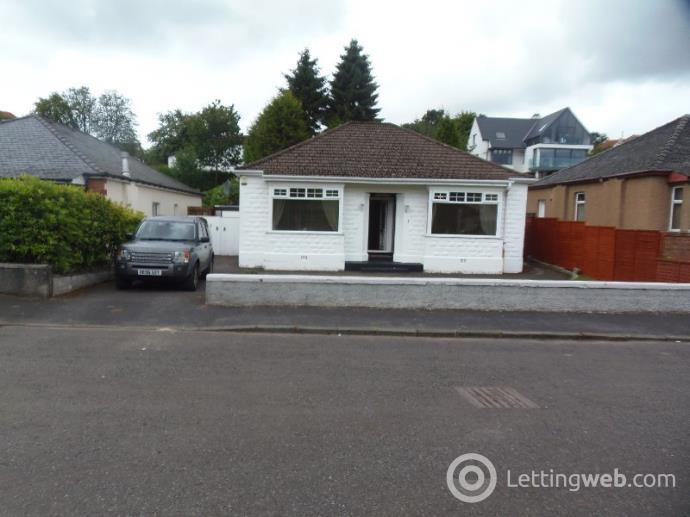 Property to rent in Lochview Road, Bearsden, Glasgow, G611PP