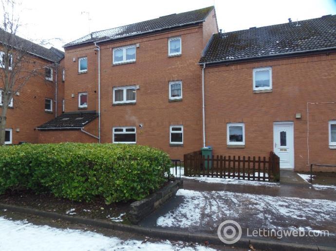 Property to rent in Burndyke Square , Govan, Glasgow, G51 2NH