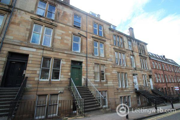 Property to rent in 253 Renfrew Street Glasgow G3 6TT