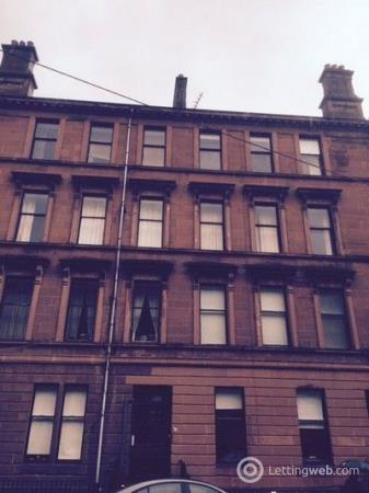 Property to rent in Kersland Street, Hillhead, G12 8BX