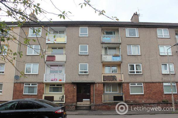 Property to rent in Dodside Place Glasgow G32 9EJ