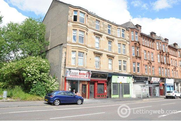 Property to rent in Maryhill Road, Glasgow, G20