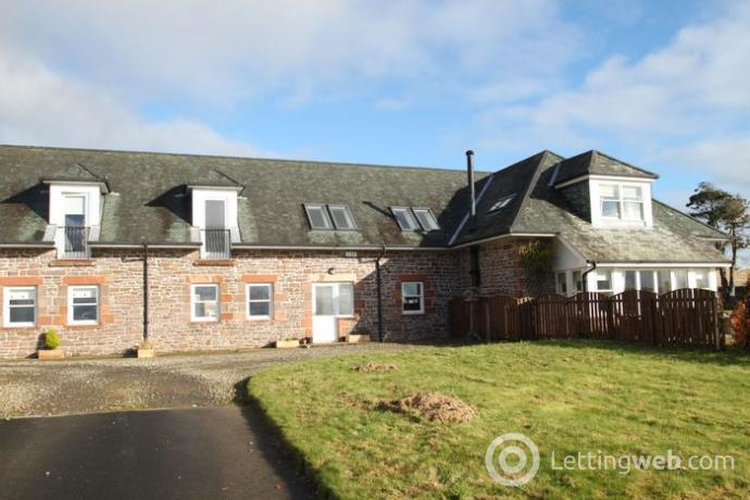 Property to rent in The Smiddy, Tombrake Farm Steadings, Balfron G63