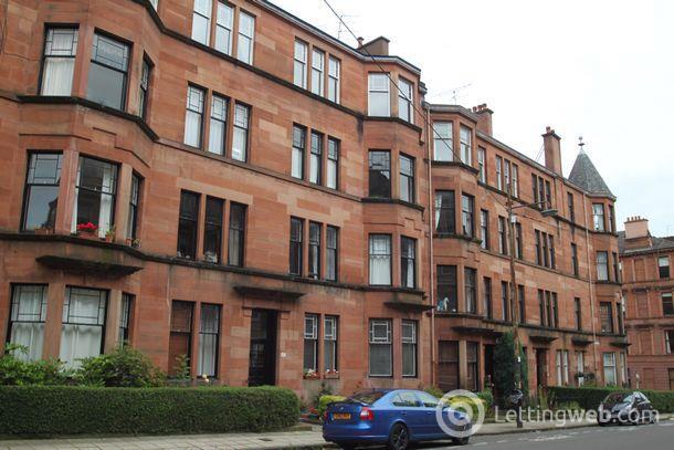 Property to rent in Kersland Street, Glasgow, G12 8BT