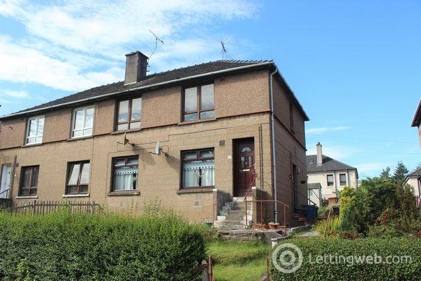 Property to rent in Hyndlee Drive, Glasgow, G52 2DQ