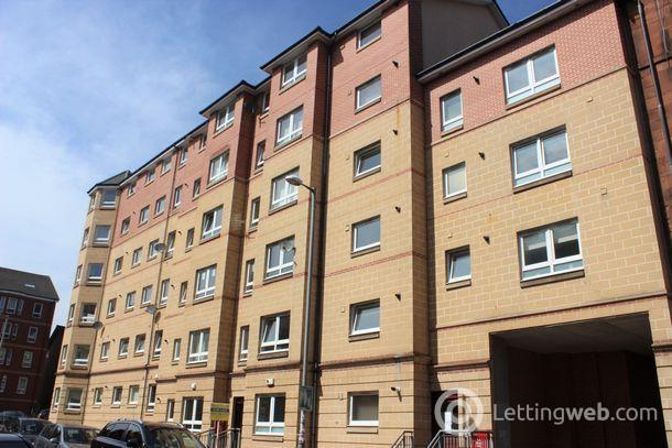 Property to rent in Roslea Drive, Glasgow, G31 2LQ