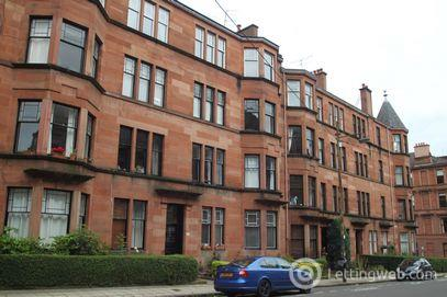 Property to rent in Kersland Street, Glasgow, G12 8BT
