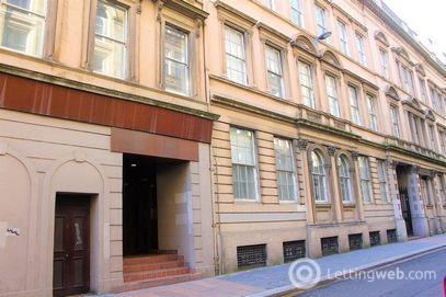 Property to rent in Miller Street, Glasgow, G1 1EB