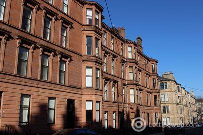 Property to rent in Kersland Street, Glasgow, G12 8BX