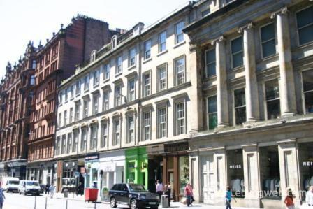Property to rent in Queen Street, Royal Exchange Court, Glasgow, G1 3DB