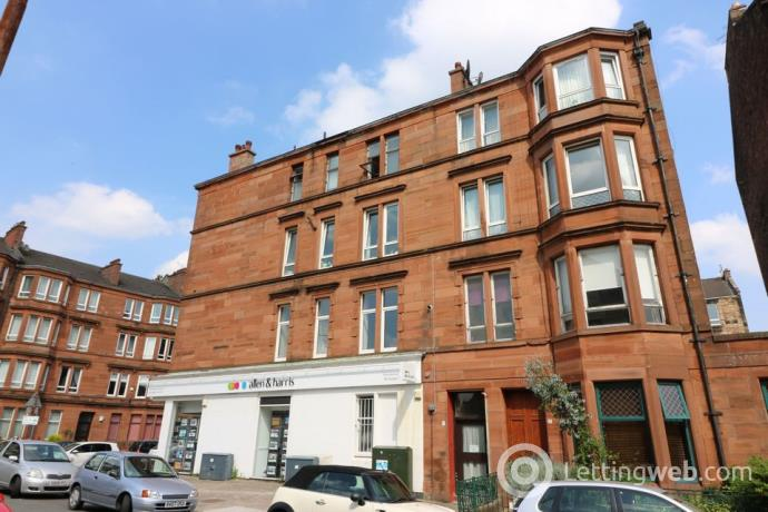Property to rent in Craigielea Street, Glasgow, G31 2TJ