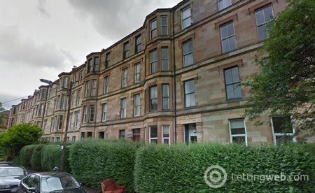 Property to rent in Cecil Street, Glasgow, G12 8RN