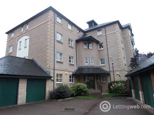 Property to rent in 3/10 Silvermills, Edinburgh
