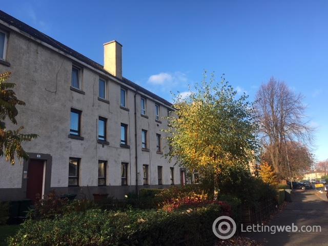 Property to rent in 12/2 Craigentinny Road, Edinburgh, EH7 6LU