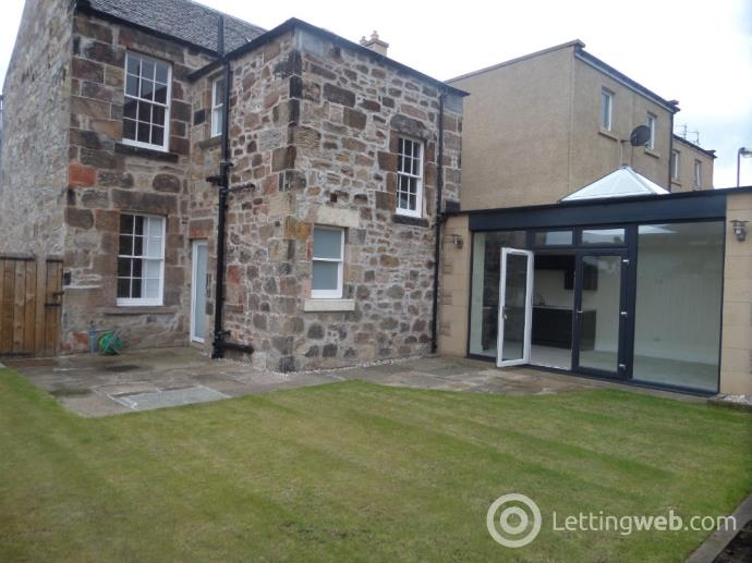 Property to rent in Hercus Loan, Musselburgh, East Lothian, EH21 6AY