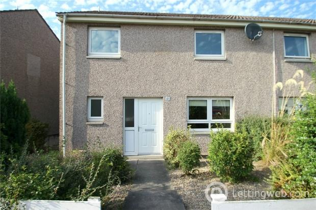 Property to rent in 81 Robertson Drive, Elgin, Moray