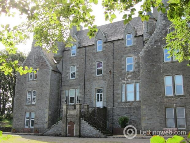 Property to rent in Flat 9 Braal Castle, Halkirk, Caithness