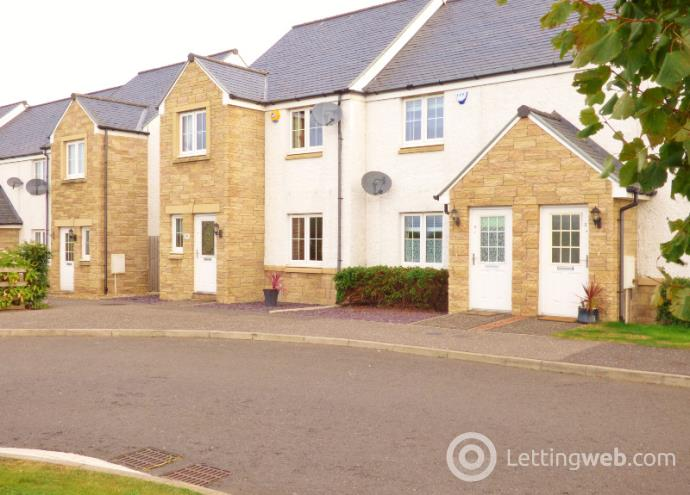 Property to rent in Lodeneia Park, Dalkeith, Midlothian, EH22 2AW