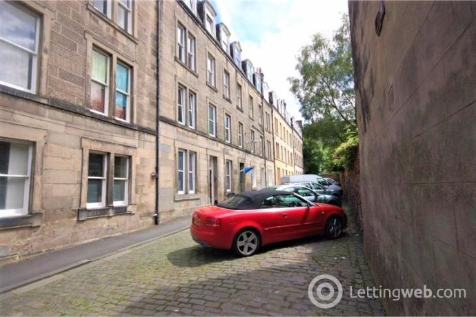 Property to rent in Upper Gilmore Terrace, Viewforth, Edinburgh, EH3 9NP