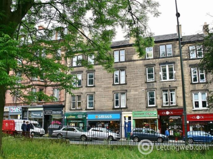 Property to rent in Morningside Road , Morningside, Edinburgh, EH10 5HX