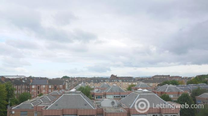 Property to rent in Lethington Tower 28 Lethington Avenue Glasgow G41 3HY