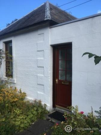 Property to rent in Peebles Road, Penicuik, Midlothian
