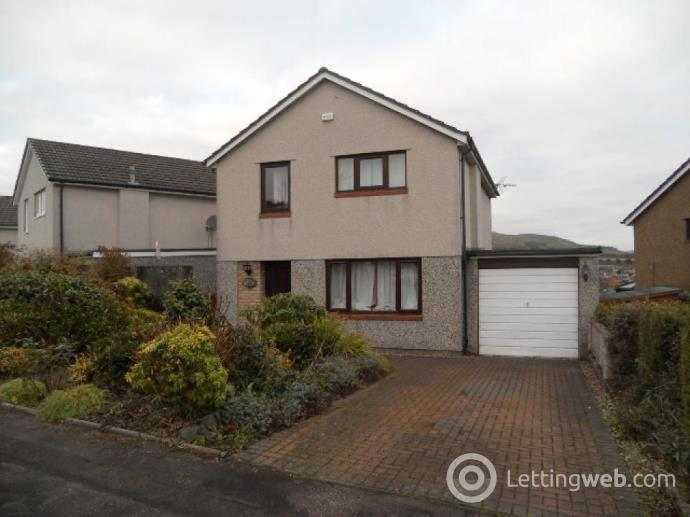 Property to rent in Eskhill, Penicuik, Midlothian