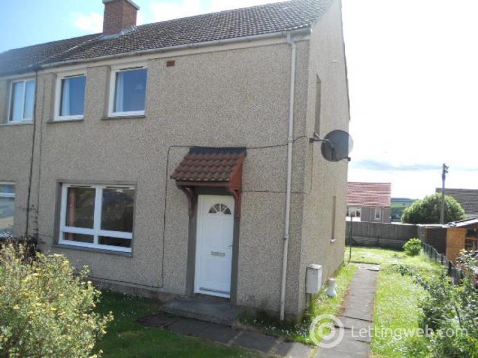Property to rent in Lawrie Drive, Penicuik, Midlothian