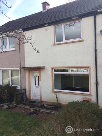 Property to rent in Laing Terrace, Penicuik, Midlothian