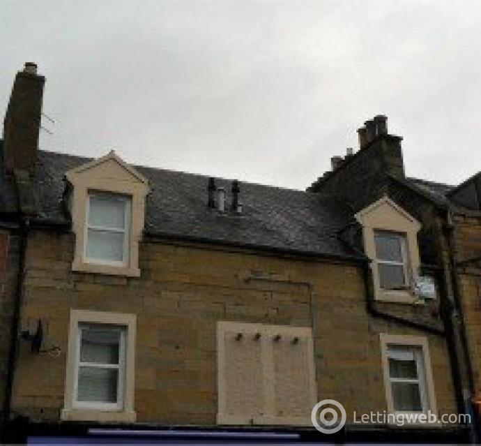 Property to rent in Channel Street, Galashiels, Scottish Borders