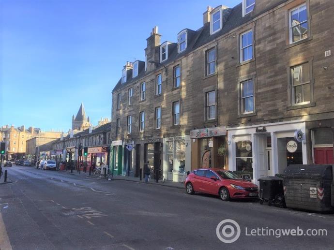 Property to rent in 57 Raeburn Place, Stockbridge, EH4