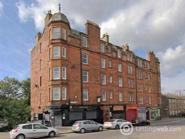 Property to rent in 4 Anchorfield, Leith, EH6
