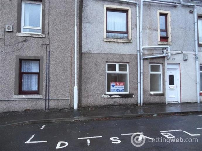 Property to rent in Michael Street, Buckhaven, Fife KY8 1JP