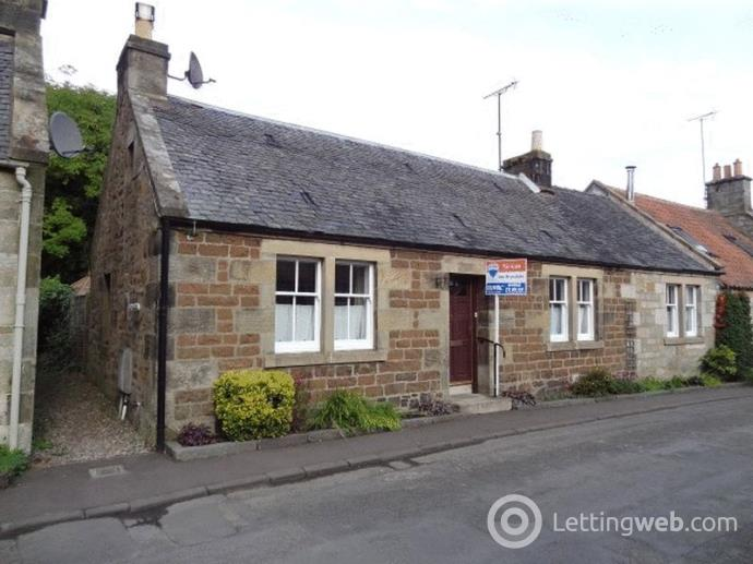 Property to rent in West Port, Falkland, Fife KY15 7BW
