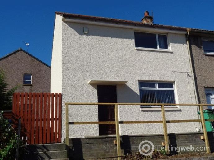 Property to rent in Brodick Road, Kirkcaldy, Fife KY2 6HA