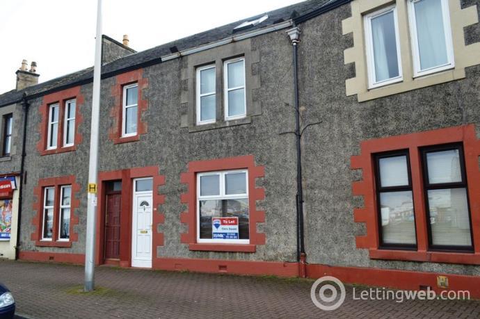 Property to rent in Wellesley Road, Methil, Fife KY8 3AE