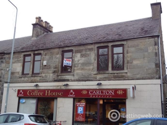 Property to rent in Balbirnie Street, Markinch, Fife KY7 6DD