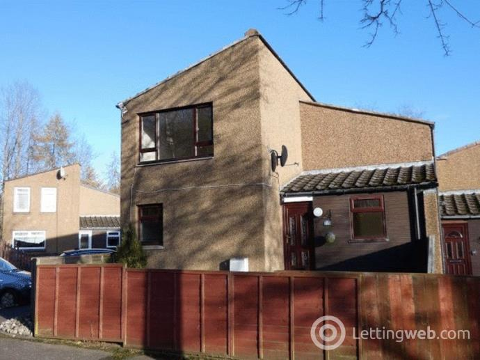 Property to rent in Julian Road, Glenrothes, Fife KY7 6ST