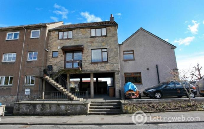 Property to rent in Balbirnie Avenue, Markinch, Fife KY7 6BS