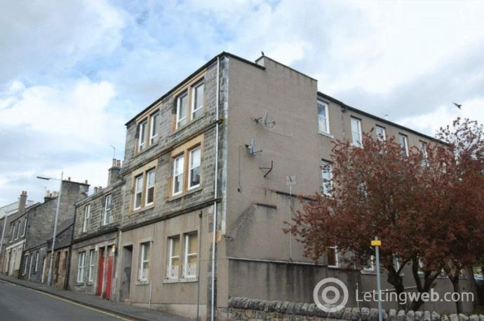 Property to rent in St Margaret Street, Dunfermline, Fife KY12 7PH