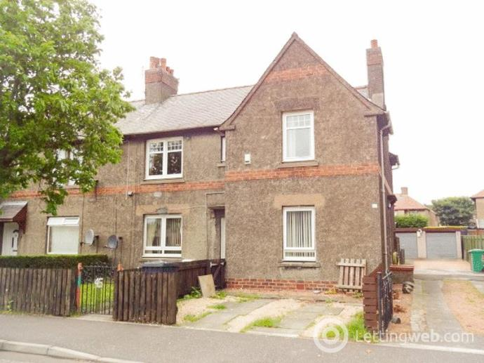 Property to rent in Omar Crescent, Buckhaven, Fife KY8 1DR
