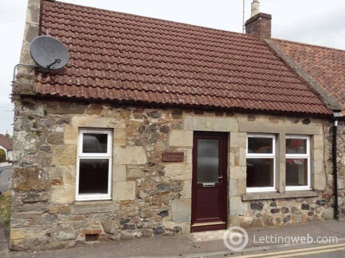 Property to rent in Lomond Road, Freuchie, Fife KY15 7HF