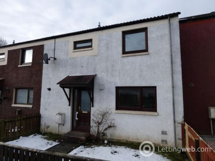 Property to rent in Cluny Place, Glenrothes, Fife KY7 4QT