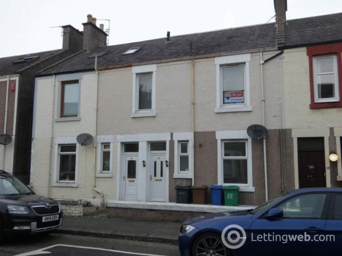 Property to rent in Glebe Street, Leven, Fife KY8 4QN