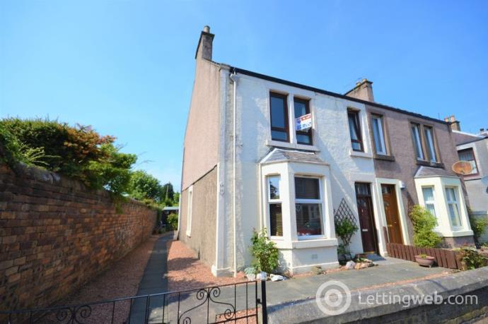 Property to rent in Waggon Road, Leven, Fife KY8 4EZ