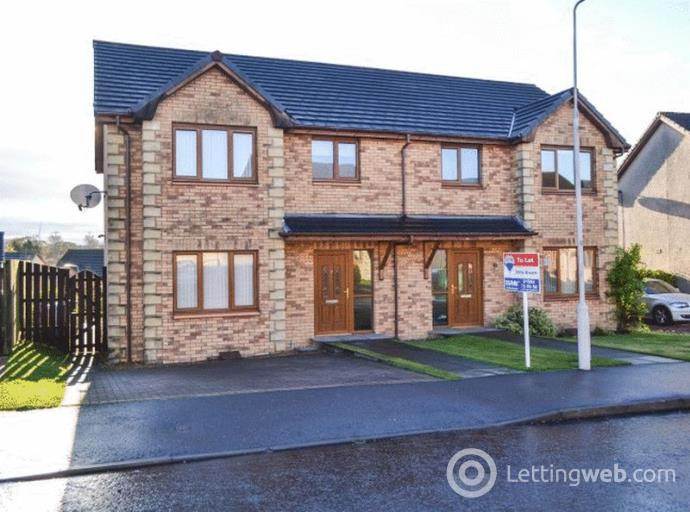 Property to rent in Riverside Way, Leven, Fife KY8 4FH