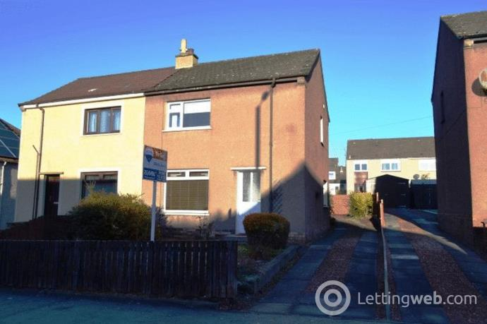 Property to rent in Linnwood Drive, Leven, Fife KY8 5AD