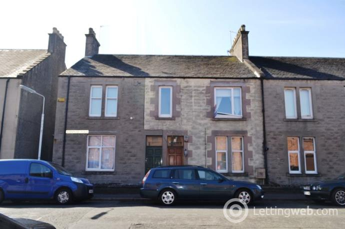 Property to rent in Stanmore Place, Leven, Fife KY8 4QS